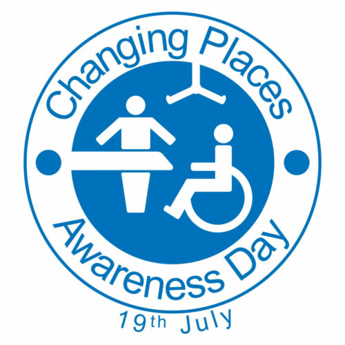 Changing Places Awareness Day!