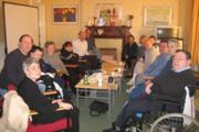 The Sunderland Changing Places Steering Group