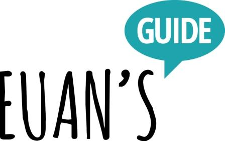 Euan's Guide - Conference guests